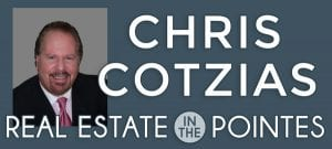 Chris Cotzias logo